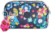 Kipling Disney Alice In Wonderland Gleam Cosmetic Case