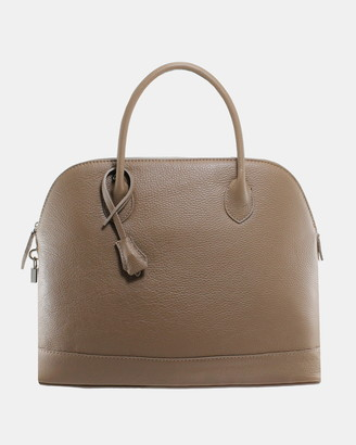 Lux Haide - Women's Leather bags - Olivia Tote Handbag - Size One Size at The Iconic