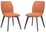 Modway Proclaim Dining Side Chairs (Set of 2)