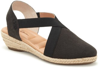 Me Too Nissa Espadrille Wedge