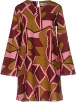 Vicolo Short dresses - Item 34728684