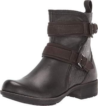 Cobb Hill Women's Alessia Strap Boot Fashion