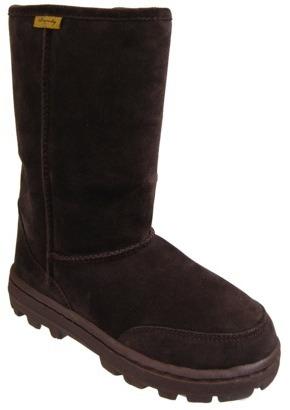 Boots Women's Brumby® Australia Shearling Sheepskin Lug Sole Comfort