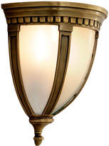 Eichholtz Massena Wall Lamp - Vintage Brass