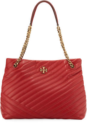 Tory Burch Kira Chevron Tote Bag