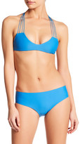 Mikoh Banyans Seamless Bikini Top