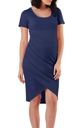 Stowaway Collection Becca Maternity Dress