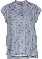MANILA GRACE DENIM Shirts - Item 11329018