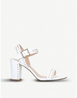 Miss KG Ella stud embellishment sandals