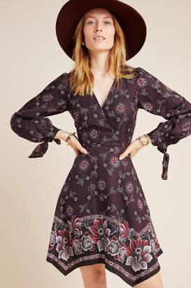 Rebecca Taylor Bijou Mini Dress