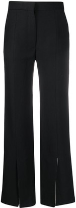 Loewe Cropped Tailored Trousers