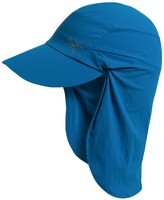 Arc'teryx Spiro Hat with Shade - UPF 50+ (For Men and Women)