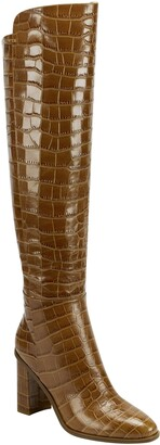 Marc Fisher Unella Knee High Boot