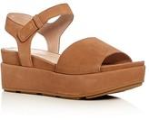 Eileen Fisher Jasper Platform Sandals