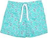 BURBERRY CHILDREN Swim trunks - Item 47200085