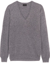 J.Crew Cashmere Sweater - Gray