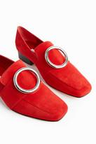 DORATEYMUR Harput Ring-Detail Loafers