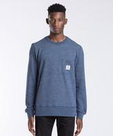 Franklin & Marshall Pocket Patch Sweatshirt