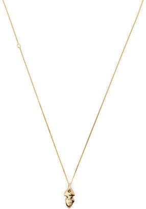 Imogen Belfield Spear Necklace