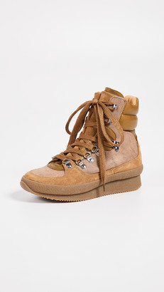 Isabel Marant Brendty Sneakers