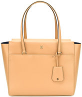 Tory Burch Parker tote - women - Leather - One Size