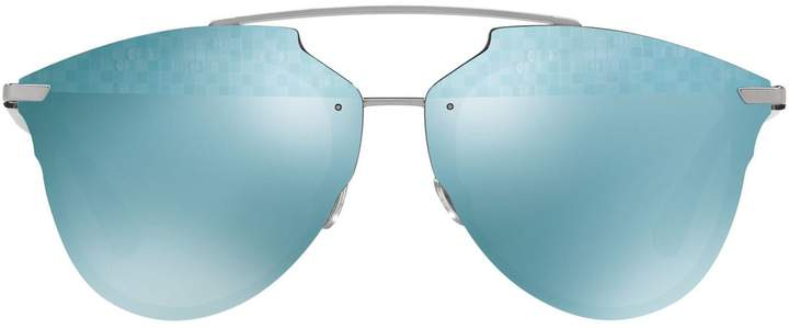 Christian Dior Reflected Prism Effect Sunglasses
