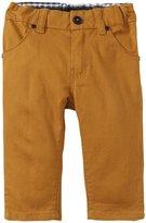 HUGO BOSS Trousers (Kid) - Ocre-2T