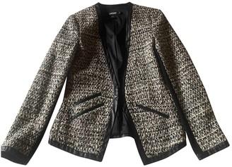 DKNY Multicolour Coat for Women