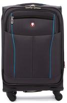 """Swiss Gear SwissGear 20\"""" Spinner Suitcase"""