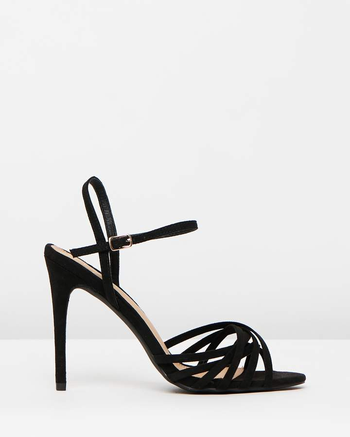 Spurr ICONIC EXCLUSIVE - Abby Heels
