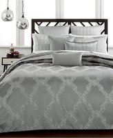 Hotel Collection Chalice Full/Queen Duvet Cover