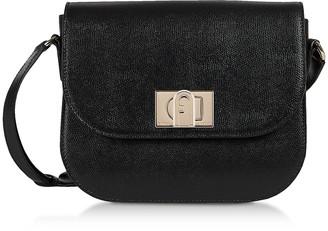 Furla Genuine Leather 1927 S Crossbody Bag 23