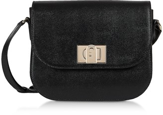 Furla Genuine Leather 1927 S Crossbody Bag 23