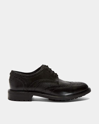 Ted Baker THERUU Classic leather brogues