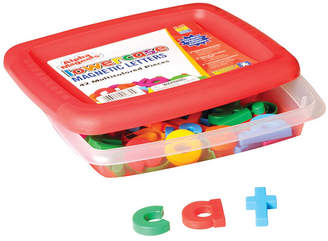 Learning Resources Educational Insights Alphamagnets-Multicolored Lowercase Set of 42