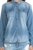 True Religion Utility Shirt