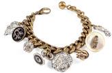 Lulu Frost *VINTAGE* Charm Bracelet #2