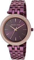 Michael Kors MK3725 - Mini Darci Watches