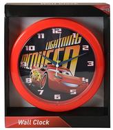 Disney Cars 3 10'' Wall Clock