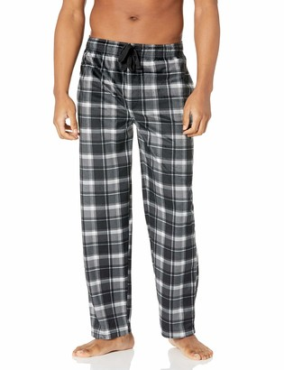 Izod Men's Silky Fleece Sleep Pant