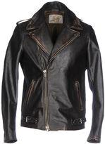 Vintage De Luxe Jackets - Item 41727078