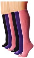 Dan Post Cowgirl Certified Over the Calf Socks 3 pack