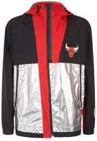 Marcelo Burlon Chicago Bulls Jacket
