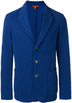 Barena classic blazer - men - Cotton - 50