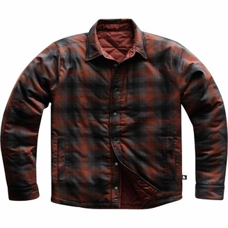 The North Face Fort Point Insulated Flannel Jacket - Men's