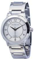 Calvin Klein K8721120 Men's Jeans Continual Swiss Made Dial Stainless Steel Watch