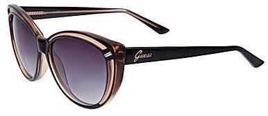 GUESS Cateye Sunglasses