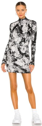 Cotton Citizen Ibiza Mini Dress