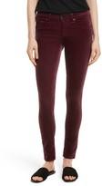 Rag & Bone Women's Velvet Skinny Jeans