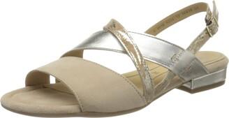 ara Shoes Women's Sandals Violet